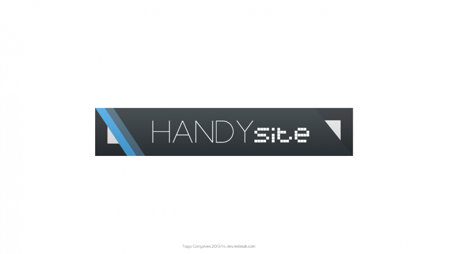 WebFeed 2 - powered by HandySite