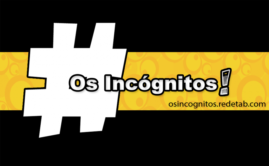 Os Incognitos - Blackberry 10 App