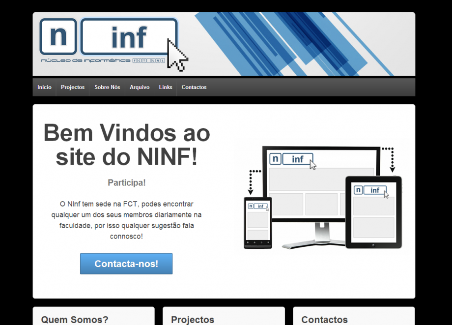 Ninf (wordpress)